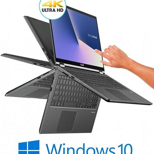 מחשב נייד עם מסך מגע Asus Zenbook Flip 15 UX562FD-A1017T