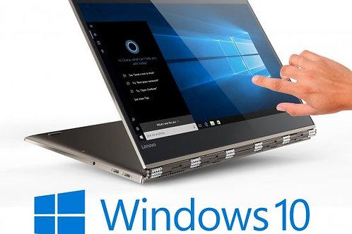 מחשב נייד עם מסך מגע Asus VivoBook Flip 14 TP401MA-BZ045TS