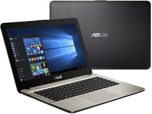 מחשב נייד - Asus Laptop X441MA-FA103 - שחור - שנה אחריות
