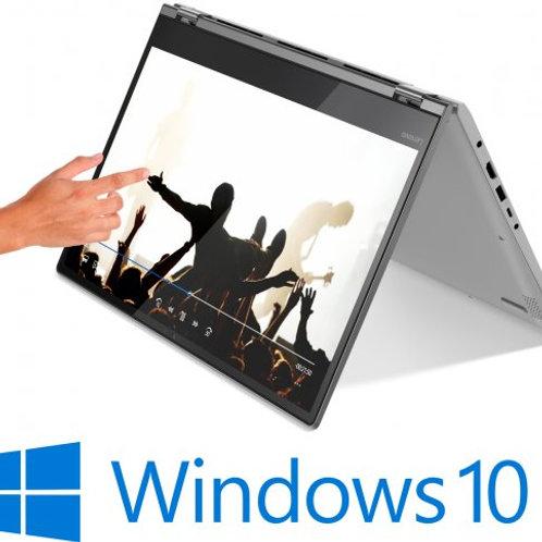 מחשב נייד עם מסך מגע Lenovo Yoga 530-14IKB 81EK00NYIV