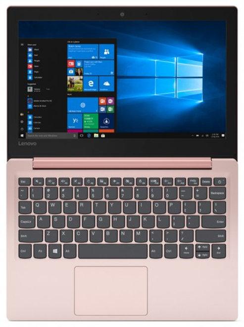 מחשב נייד - Lenovo IdeaPad S130-11IGM 81J1004NIV - צבע ורוד