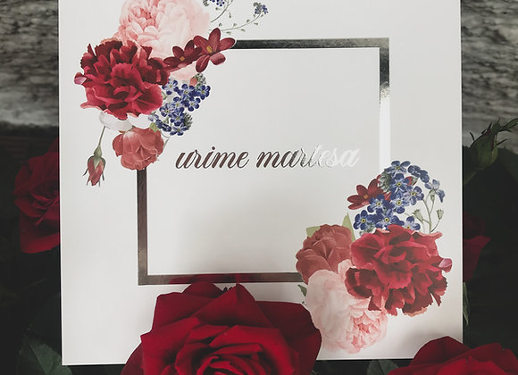 Urime Martesa