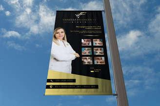 Banner 2m Vanessa Francisco Studio