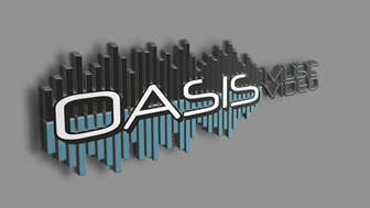 Logotipo Oasis Music Video