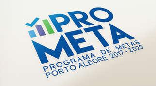 Logotipo PROMETA