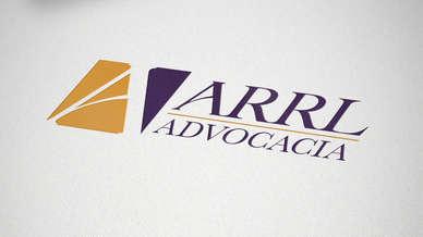 Logotipo ARRL Advocacia