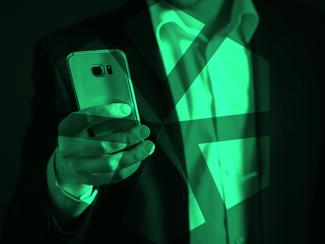 Branding - Vértice Telecom
