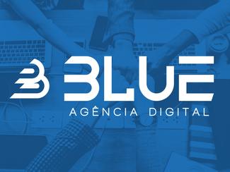 Branding - Blue Agência Digital
