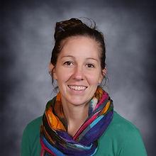 Ms. Amy Vazquez