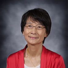 Ms. Lily Chen