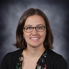 Ms. Jade McDaniel