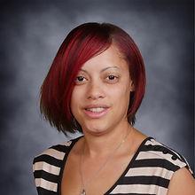 Ms. Azure Hickman