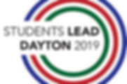Students Lead Dayton conference logo