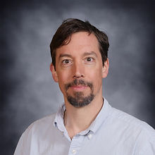 Mr Jon Roberts