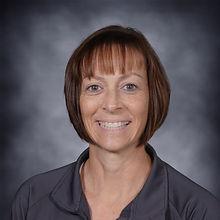 Ms. Melissa Curran