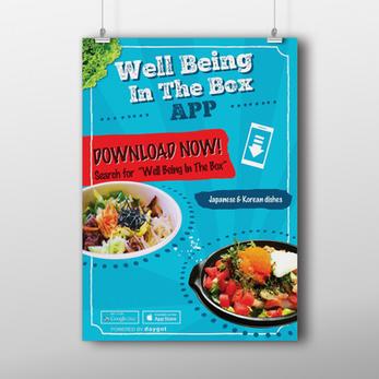 WBITB App Marketing Poster
