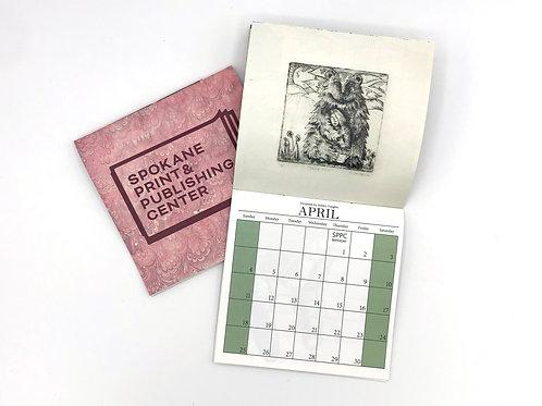 SPPC 2021 Calendar