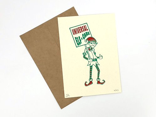 Finger Elf - Universal Elfcare