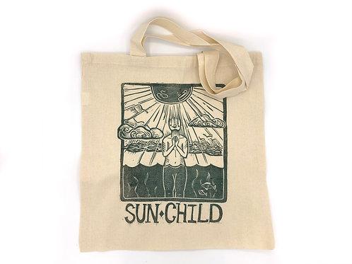 Sun Child Tote