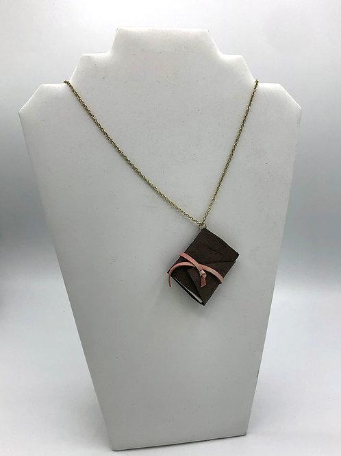 Codex Necklace