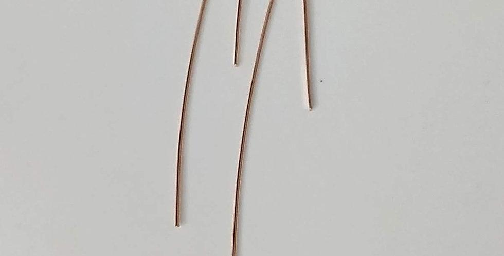 Hammered Hook Threaders