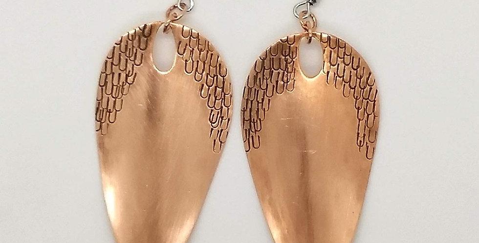Copper Spearings