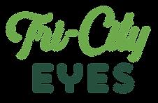 Tri-City-Eyes-LogoFinal-WordMarkOnly-Gre