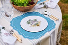 Club Matters Tableware Tablemats Out of