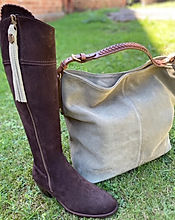 Lodgeway boot