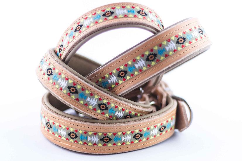 Halsband - Bohemian Nature