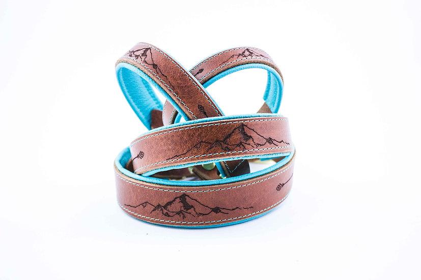 Halsband - Mountain