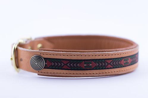 Halsband in native