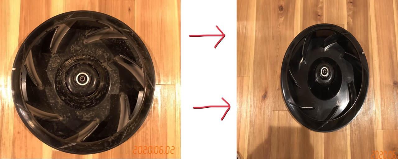 天井カセット式エアコ分解洗浄3.jpg