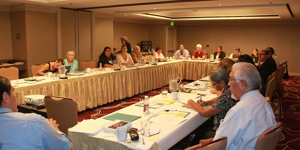 State-Tribes Quarterly Meeting