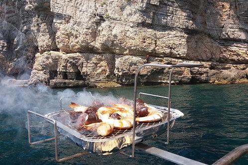 Pack PREMIUM Barbecue