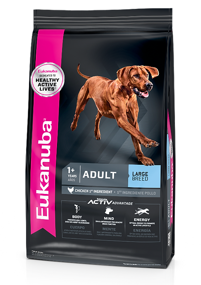 Adulto Large Breed