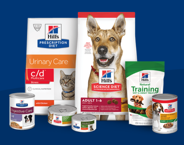 Hill´s Pet Nutrition