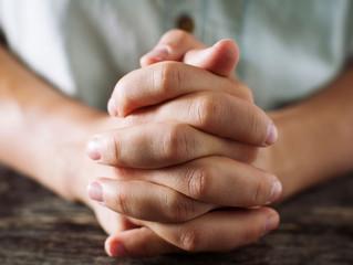 Prayer Changes Lives