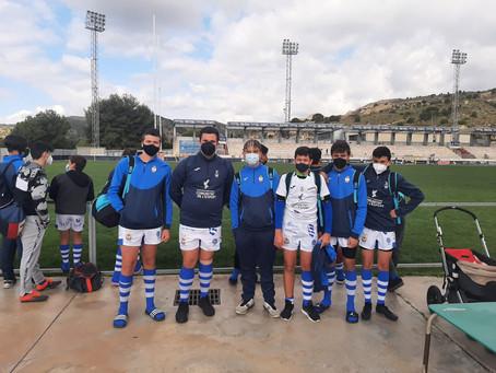 En el club de rugby LaVila no existen los límites