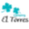 Logo Camping EL Torres