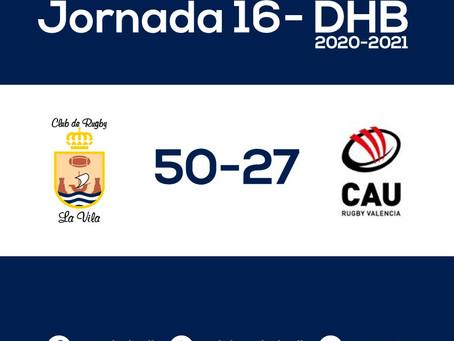 Campeones de Liga DHB Grupo B