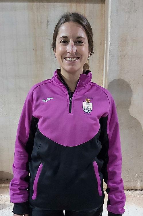 Sudadera 1er Equipo Femenino Temp. 2020/21