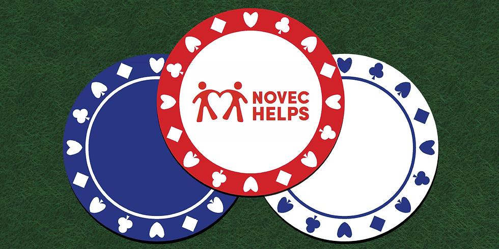 8th Annual Texas Hold 'Em Tournament