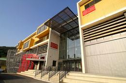 Lycée Joseph Vallot -  Lodève - Hérault