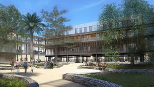 Lycée Notre dame de la Merci -  Montpellier - Hérault