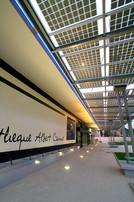 Médiathèque Albert camus - Clapiers