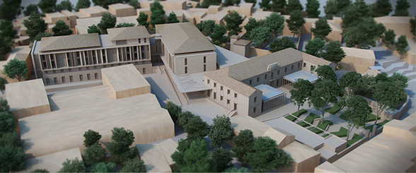Lycée Gide & Guynemer - Uzès - Gard