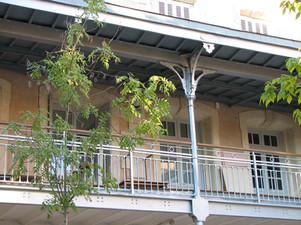 Cité scolaire clemenceau Montpellier