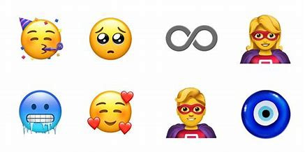 Top 10 Loneliest and Most Useless Emojis