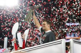Super Bowl LV: Brady Wins His Seventh Ring